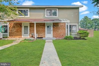 12811 Sage Terrace, Germantown, MD 20874 - #: MDMC2008602
