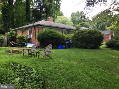 3508 Husted Driveway, Chevy Chase, MD 20815 - #: MDMC2008724
