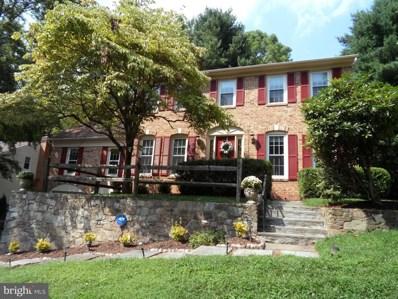 8221 Lochinver Lane, Potomac, MD 20854 - #: MDMC2008858