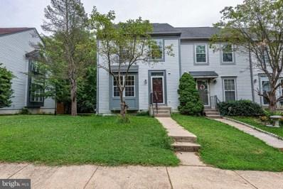3670 Childress Terrace, Burtonsville, MD 20866 - #: MDMC2009496