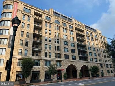 8302 Woodmont Avenue UNIT 305, Bethesda, MD 20814 - #: MDMC2010346