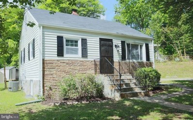 4507 Clearfield Road, Silver Spring, MD 20906 - #: MDMC2010366
