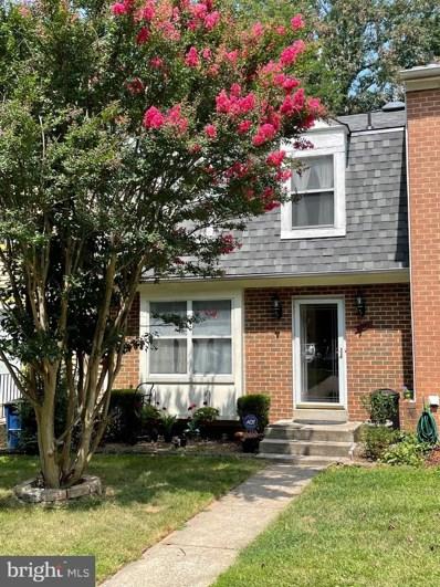 11547 Summer Oak Drive, Germantown, MD 20874 - #: MDMC2010408