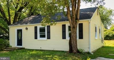 509 Longwood Court, Rockville, MD 20850 - #: MDMC2010418