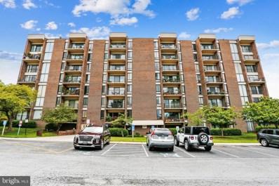 9900 Georgia Avenue UNIT 27-601, Silver Spring, MD 20902 - #: MDMC2011320