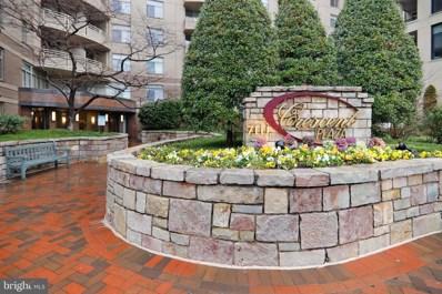 7111 Woodmont Avenue UNIT 111, Bethesda, MD 20815 - #: MDMC2011526