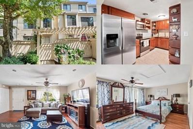 8863 Welbeck Way, Montgomery Village, MD 20886 - #: MDMC2011666