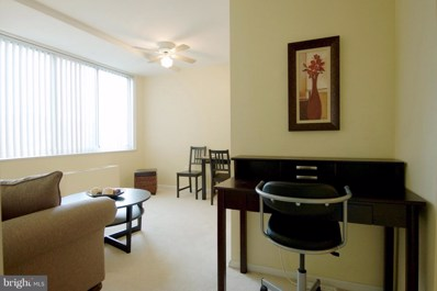 10401 Grosvenor Place UNIT 824, Rockville, MD 20852 - #: MDMC2011770