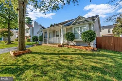 20929 Tewkesbury Terrace, Germantown, MD 20876 - #: MDMC2011850
