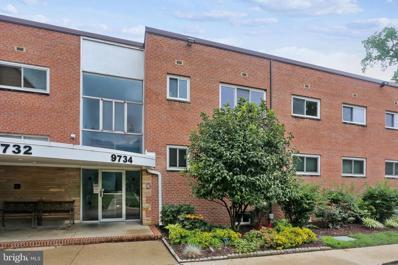 9734 Glen Avenue UNIT 202, Silver Spring, MD 20910 - #: MDMC2012174