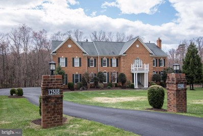 12508 Noble Court, Potomac, MD 20854 - #: MDMC2012282