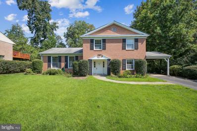 1281 Bartonshire Way, Potomac, MD 20854 - #: MDMC2012368
