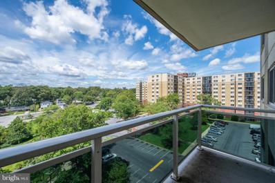 7333 New Hampshire Avenue UNIT 803, Takoma Park, MD 20912 - #: MDMC2012452