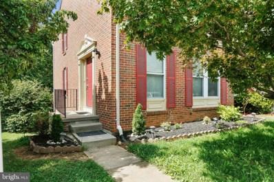 14028 Great Notch Terrace, North Potomac, MD 20878 - #: MDMC2012546
