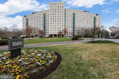 10401 Grosvenor Place UNIT 1204, Rockville, MD 20852 - #: MDMC2012690