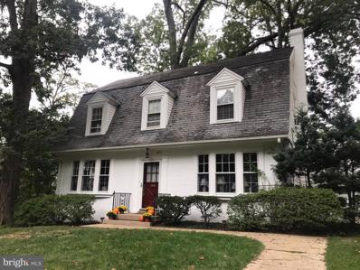 7011 Hillcrest Place, Chevy Chase, MD 20815 - #: MDMC2013502