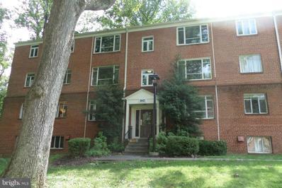 10421 Montrose Avenue UNIT M-102, Bethesda, MD 20814 - #: MDMC2013546