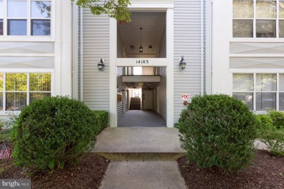 14103 Fall Acre Court UNIT 10-21, Silver Spring, MD 20906 - #: MDMC2014146