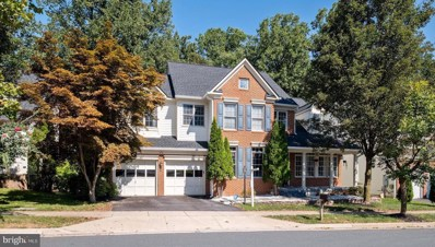 21231 Hickory Forest Way, Germantown, MD 20876 - #: MDMC2014200