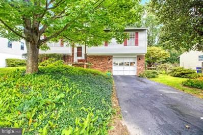 18321 Gardenia Way, Gaithersburg, MD 20879 - #: MDMC2014574