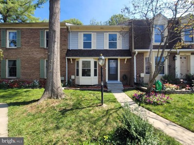 3836 Gateway Terrace UNIT 32, Burtonsville, MD 20866 - #: MDMC2015840