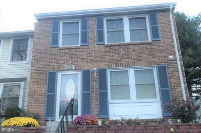 19038 Partridge Wood Drive, Germantown, MD 20874 - #: MDMC2015856