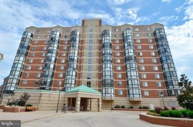 24 Courthouse Square UNIT 906, Rockville, MD 20850 - #: MDMC2015868