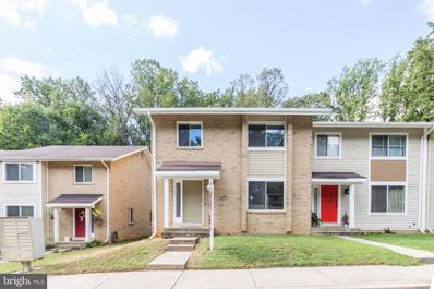 14430 Pebble Hill Lane, North Potomac, MD 20878 - #: MDMC2016456
