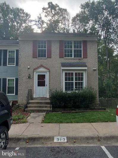 18915 Red Robin Terrace, Germantown, MD 20874 - #: MDMC2017298