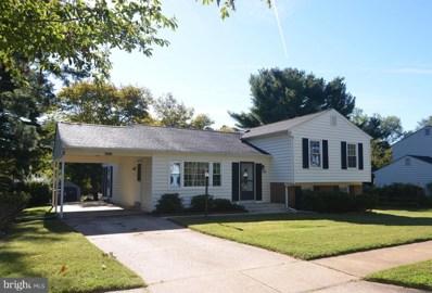 1408 Gerard Street, Rockville, MD 20850 - #: MDMC2018118
