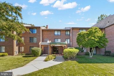 15311 Beaverbrook Court UNIT 90-3K, Silver Spring, MD 20906 - #: MDMC2018416