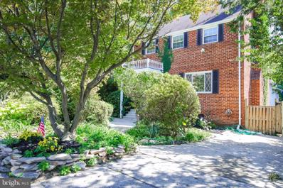 2616 Spencer Road, Chevy Chase, MD 20815 - #: MDMC2018460