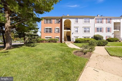 2519 Mc Veary Court UNIT 9AE, Silver Spring, MD 20906 - #: MDMC2018714