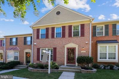 10257 Green Holly Terrace, Silver Spring, MD 20902 - #: MDMC2018916