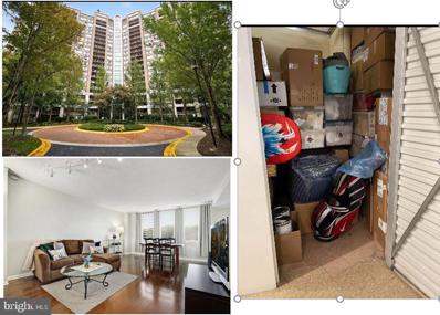 10101 Grosvenor Place UNIT 1104, Rockville, MD 20852 - #: MDMC2018924
