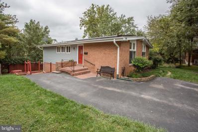 206 Bluff Terrace, Silver Spring, MD 20902 - #: MDMC2019068