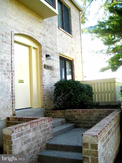 10235 Ridgeline Drive, Montgomery Village, MD 20886 - #: MDMC2019354