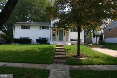 14207 Chadwick Lane, Rockville, MD 20853 - #: MDMC2020546