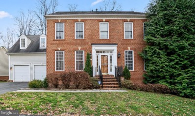 822 Still Creek Lane, Gaithersburg, MD 20878 - MLS#: MDMC203756