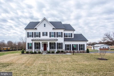 17021 Bennett Way, Poolesville, MD 20837 - #: MDMC214732