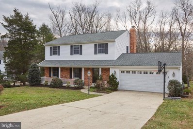 12408 Deoudes Road, Boyds, MD 20841 - MLS#: MDMC216656