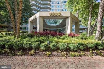 5600 Wisconsin Avenue UNIT 407, Chevy Chase, MD 20815 - #: MDMC217550