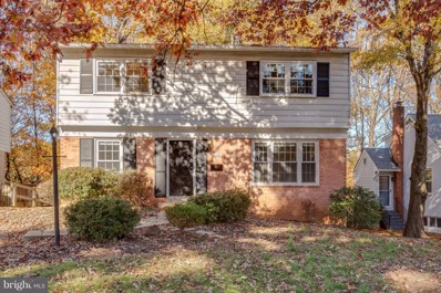 719 Carr Avenue, Rockville, MD 20850 - #: MDMC217970