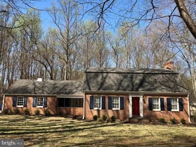 8512 Horseshoe Lane, Potomac, MD 20854 - #: MDMC236476