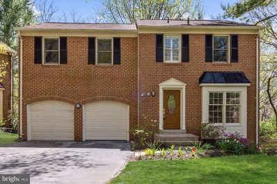 2506 Campbell Place, Kensington, MD 20895 - MLS#: MDMC244002