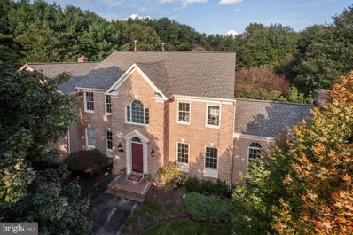 13352 Manor Stone Drive, Germantown, MD 20874 - #: MDMC244380