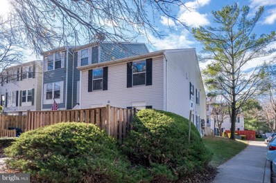 13487 Demetrias Way, Germantown, MD 20874 - #: MDMC246452