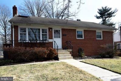 12801 Caldwell Street, Rockville, MD 20853 - MLS#: MDMC246476