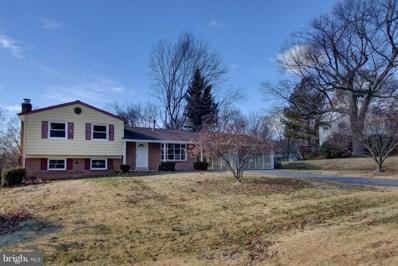17630 Wheat Fall Drive, Derwood, MD 20855 - #: MDMC246498