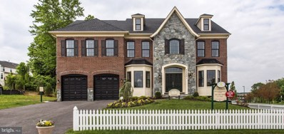 22001 Winding Woods Way, Clarksburg, MD 20871 - MLS#: MDMC254122